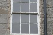 Old Window A First Floor Kildare Farmhouse